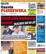 """,,Gazeta Pleszewska"""" od rana czeka w kioskach"""