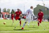 """Amp futbol Euro 2021 w Krakowie. Zmiana grupowego rywala """"Biało-czerwonych"""" - Izrael zamiast Szkocji"""