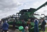 AGRO SHOW 2021. Wielkie rolnicze targi pierwszego dnia przyciągnęły tłumy. Maszyny robią wrażenie! [FOTO]
