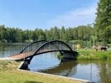 Było żwirowisko, a jest piękne kąpielisko. Czym zachwyca zielonogórzan miejsce rekreacji w Nowogrodzie Bobrzańskim?