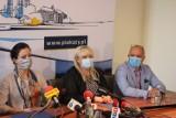 """Szpital w Piekarach Śląskich jest w dramatycznej sytuacji. """"Czy ktoś wreszcie usłyszy nasz dramatyczny apel?"""" - pyta prezydent miasta"""