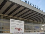 Warszawa. Dworzec Wschodni w przebudowie