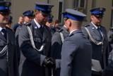 Uroczyste święto policji w Gnieźnie [FOTO, FILM]
