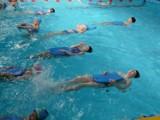 WOPR i ZGKLiC zachęcają do udziały w szkółce pływania. Zapisy już ruszyły