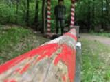 Silna. Wielkopolanin był jedną z pierwszych ofiar II wojny światowej? Zginął niedaleko bramki granicznej pomiędzy Pszczewem a Silną
