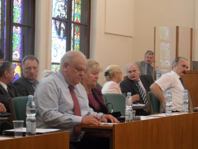 Ostatnia sesja Rady Miejskiej w Świętochłowicach