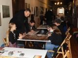 Krotoszyn: Dzień gier planszowych w muzeum czasem integracji i wzajemnej rywalizacji