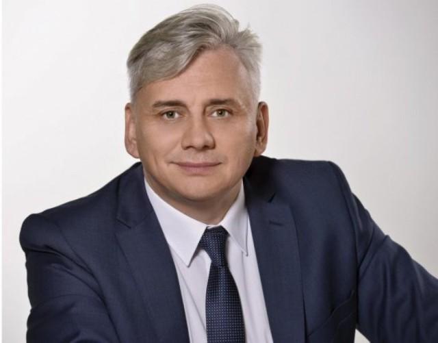 Bogusław Szpytma ma pozycję nr 11.