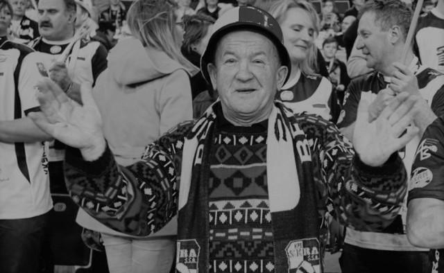 Nie żyje Piotr Nowak, król polskich kibiców ze Zduńskiej Woli