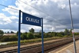 Pociągiem z Olkusza do Krakowa przez Jaworzno. Czy olkuszanie doczekają się połączenia kolejowego ze stolicą województwa? [ZDJĘCIA]