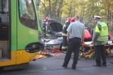 Poznań: Koniec wypadków na skrzyżowaniu ul. Grunwaldzkiej i Śniadeckich? Będzie sygnalizacja świetlna