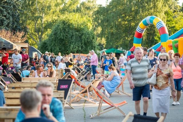 W nadchodzący weekend w Parku Sieleckim w Sosnowcu czeka mnóstwo atrakcji.   Zobacz kolejne zdjęcia. Przesuń w prawo - wciśnij strzałkę lub przycisk NASTĘPNE