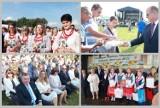 Tak było na dożynkach 2021 w Boniewie - święto plonów powiatu włocławskiego [zdjęcia, wideo]