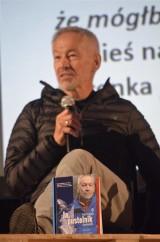 Piotr Pustelnik w Piotrkowie. Znany himalaista opowie o swojej książce.