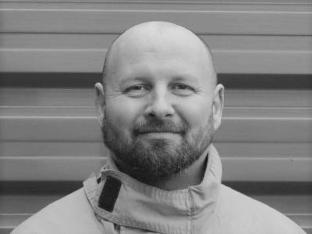 Paweł Czerniak zginął w tragicznym wypadku na trasie Żary- Zielona Góra