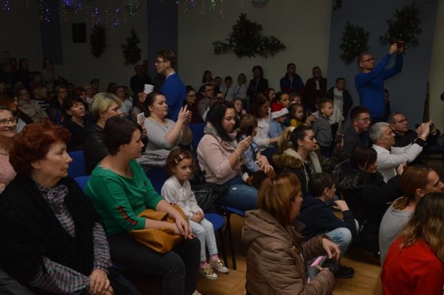 Sala BCKiR pękała w szwach, kiedy placówka organizowała koncerty z okazji odzyskania niepodległości lub świąt Bożego Narodzenia