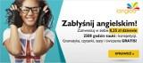 Naucz się języka angielskiego z portalem naszemiasto.pl !
