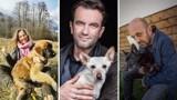 Znane osoby z Dolnego Śląska i ich ukochane psy i koty. Zobacz, jakie zwierzaki posiadają gwiazdy, politycy, sportowcy i jak je nazwali!