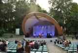 Koncerty w Lublinie. Muzyczny weekend w Muszli Koncertowej