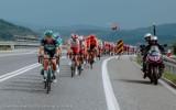 Znamy chełmską trasę Tour de Pologne. Zobacz jakimi ulicami pojadą kolarze w Chełmie
