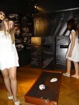 """Wystawa o """"żołnierzach wyklętych"""" w wieluńskim muzeum [ZDJĘCIA]"""