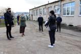 Gruntowny remont Specjalnego Ośrodka Szkolno- Wychowawczego w Kaliszu