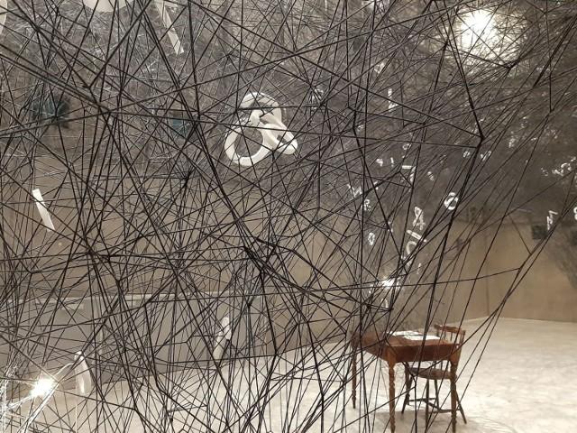 """""""Counting Memories"""" w Galerii jednego dzieła w Muzeum Śląskim"""