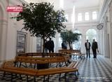 Wałbrzych: Oficjalne otwarcie dworca kolejowego Szczawienko po remoncie (ZDJĘCIA)