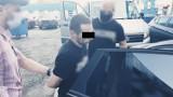 Kradli katalizatory w Rudzie Śląskiej. Zareagował świadek. Mieszkaniec Zabrza usłyszał zarzuty