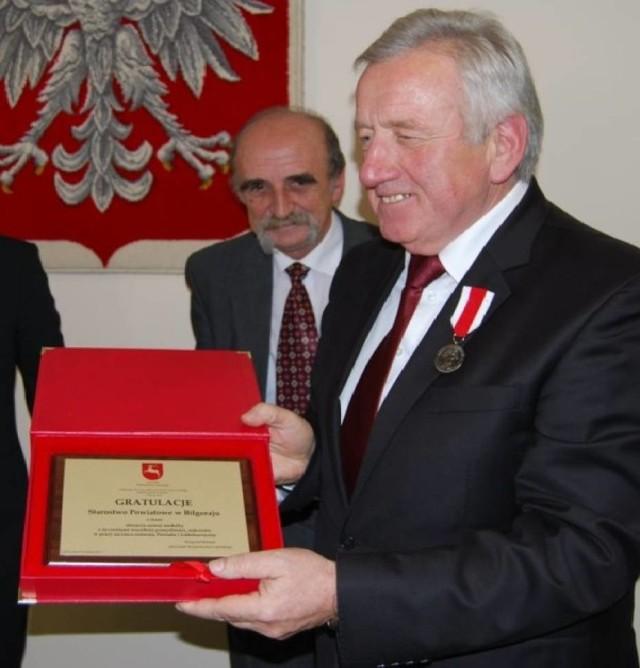 Marian Tokarski (PSL) zrzekł się funkcji starosty biłgorajskiego