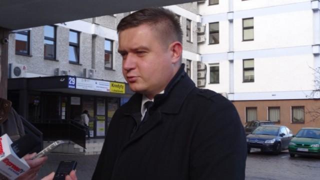 Poseł Porzucek twierdzi, że protest samorządowców nie pomógł