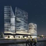 Hotele Warszawa. Te obiekty pojawią się w stolicy już wkrótce