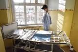 Gubin. Ruina po szpitalu, budynek B w końcu zostanie wyremontowany. Kupił go prywatny inwestor, który uruchomi tam usługi medyczne. Jakie?