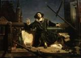 Obraz Jana Matejki z Uniwersytetu Jagiellońskiego trafi do National Gallery w Londynie