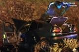 Wypił pół litra wódki i siadł za kierownicą. Spowodował wypadek, w którym zginał 61-letni pasażer