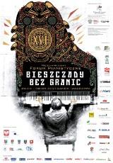 """Międzynarodowe Forum Pianistyczne """"Bieszczady bez granic"""""""