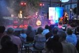 Energetyczna mieszanka bluesa, jazzu i swingu w wykonaniu Smooth Gentlemen zabrzmiała Rynku