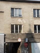 Straż miejska kontroluje numery na wejherowskich budynkach. Za brak tabliczki możesz dostać mandat!
