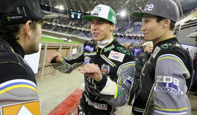 Już o 19.00 na MotoArenie rozpocznie się Grand Prix na żużlu