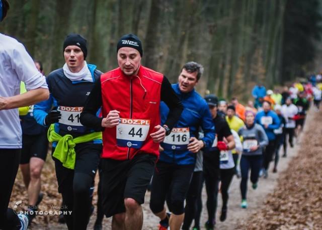 Puchar DOZ Maraton Łódź 2015. W niedzielę rywalizacja w Lesie Łagiewnickim