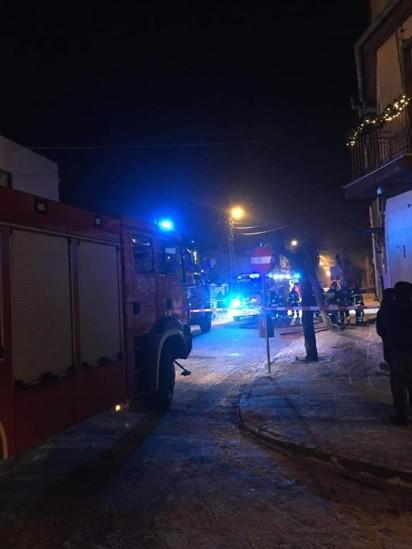Tragiczny pożar w Czerniejewie. Pytaliśmy o przyczyny w prokuraturze