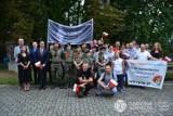 Spacer obywatelski w Dąbrowie Górniczej. Oddali hołd walczącym za wolność naszej ojczyzny. Był też premierowy teledysk zespołu Poczytalni