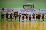 Poznań City Center AZS - Lider Swarzędz 80:50 [ZDJĘCIA]