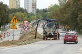 Zamkną drugi wiadukt na ul. Filaretów. Zmiana organizacji ruchu