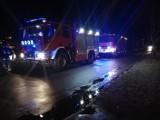 Policjanci i strażacy szukają zaginionego mężczyzny w Wołczynie. Podczas akcji znaleźli zwłoki innej osoby!