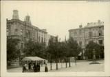 Zdjęcia Przemyśla sprzed ponad 100 lat z Austriackiego Archiwum Państwowego [ZDJĘCIA]