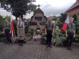 Rozdrażew: Uczcili bohaterów i zwiedzili placówkę oświatowa oraz instytucję kultury na terenie gminy Zduny