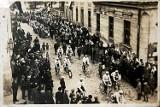 Na ulicach Oświęcimia i Kęt przed laty rozgrywane były etapy Wyścigu Pokoju i innych wielkich imprez kolarskich  [ZDJĘCIA]