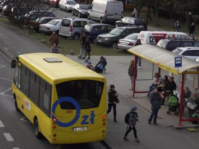 PKS Lubin - jutro związki zadecydują o formie strajku
