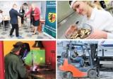Powiat inowrocławski inwestuje unijne pieniądze w swoje szkoły zawodowe, by podnieść efektywność kształcenia